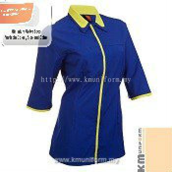 KM Uniform Office & F1 Uniform,Female (18)