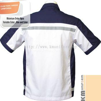 KM Uniform Office & F1 Uniform (14)