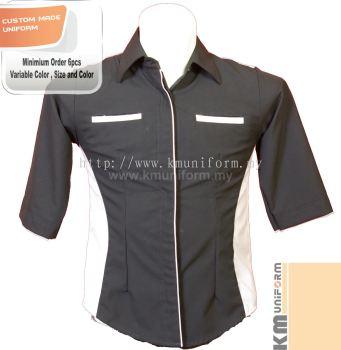 KM Uniform Office & F1 Uniform (3)