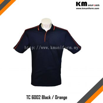 Uniform TC 6002 front