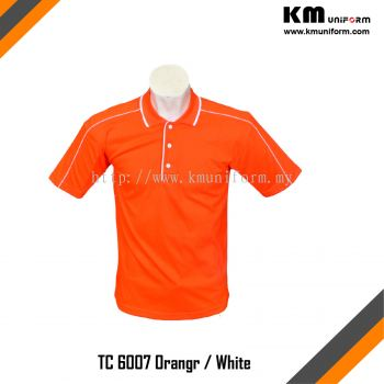 Uniform TC 6007 front