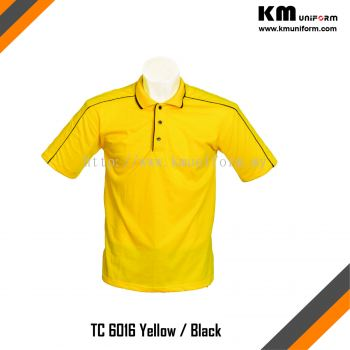 Uniform TC 6016 front