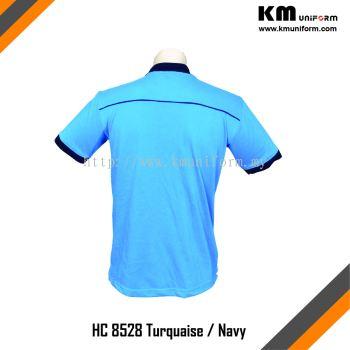 HC 8528  back