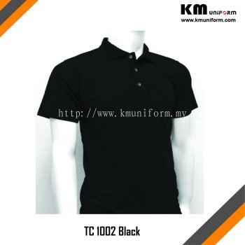 TC 1002  front