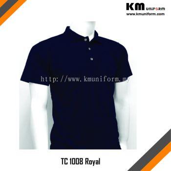 TC 1008  front