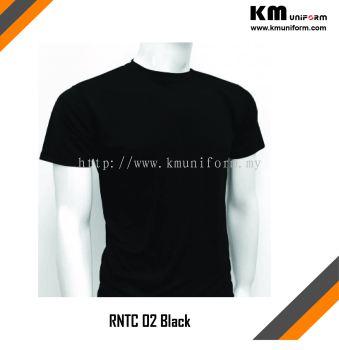 RNTC 02 Black