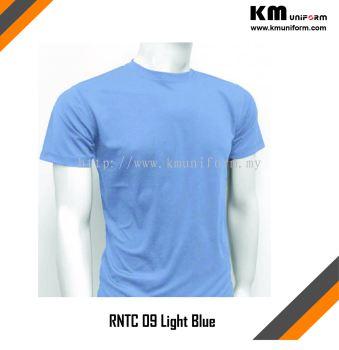 RNTC 09 Light Blue
