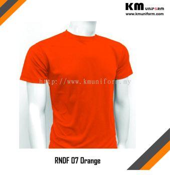 RNDF 07 Orange