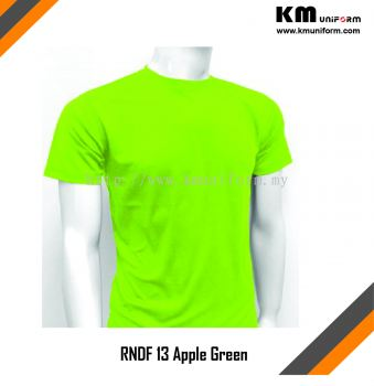 RNDF 13 Apple Green
