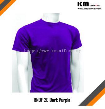 RNDF 20 Dark Purple