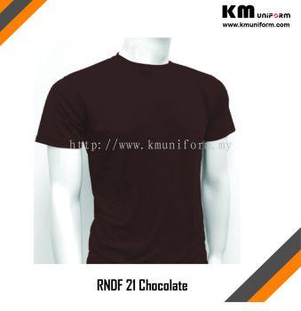 RNDF 21 chocolate