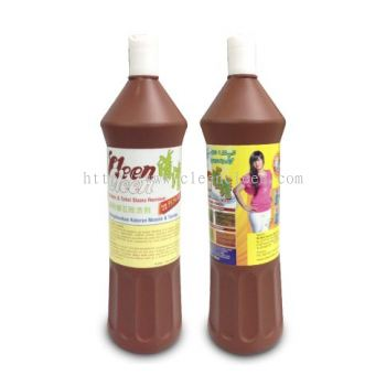 Cleen Cleen Products Trading Pte Ltd : Toilet Mosaic Stains Remover