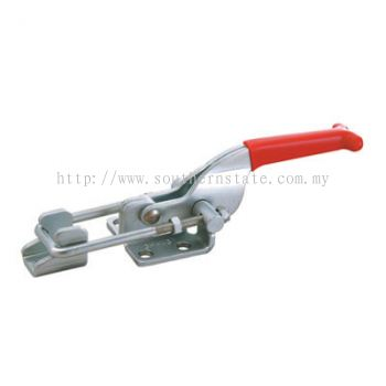 INDEXA Latch type toggle clamp