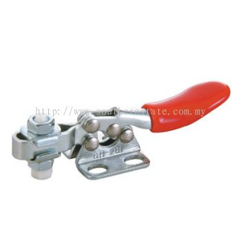 Horizontal Handle Toggle Clamps GH-201R