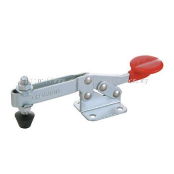 Horizontal Handle Toggle Clamps GH-22100