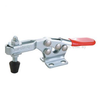 Horizontal Handle Toggle Clamps GH-225-D