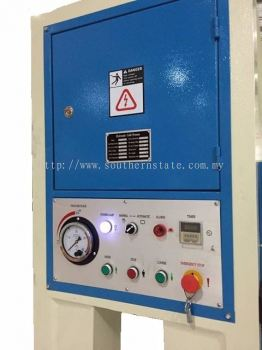 SOUSTA HYDRAULIC COLD PRESS WITH ROLLER DEVICE