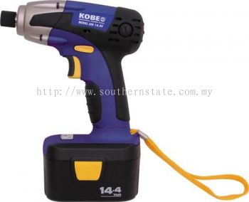 KOBE  Variable Speed Impact Driver