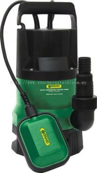OSAKI 400W Submersible Water Pump