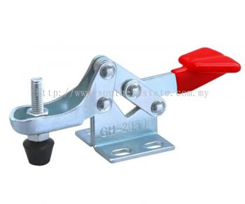 Stainless steel Horizontal Toggle Clamp(GH-20800-SS)