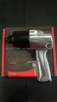 "INGERSOLL RAND Air Impact Wrench 1/2""Drive"