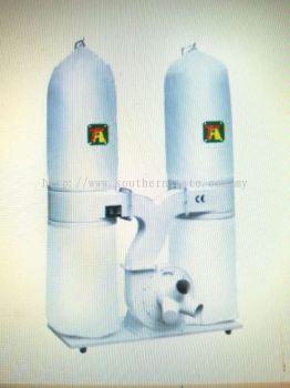 双布袋除尘器/吸尘机 MF9030 (MF3.0)