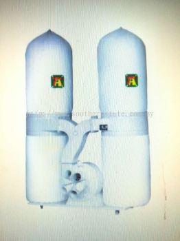 双袋除尘器/吸尘机 MF9040/55 (MF 4 /5.5 )