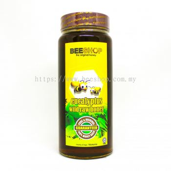 Eucalyptus Wild Honey 950g