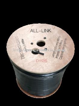 ALL-LINK - RG59 D112