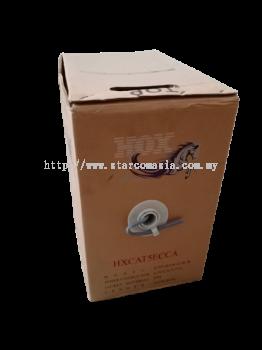 H - CAT5E 4PAIRS UTP CABLE (CCA)