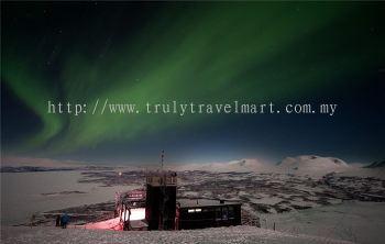 8/10/12 Days Finland Norway + Hurtigruten Cruise (LGE)