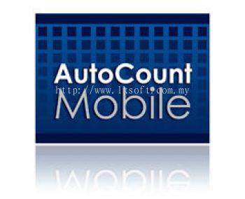 Autocount Mobile
