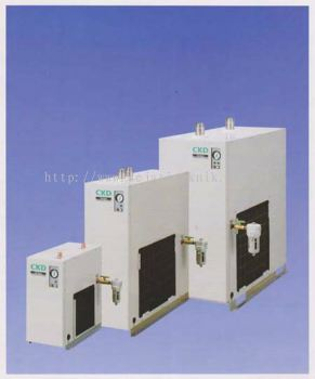 CKD Air Dryer