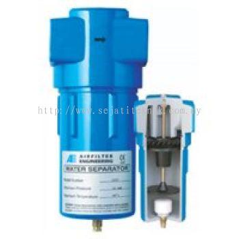 AFE Water Seperator