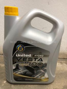 Piston Compressor Oil