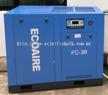 ECOAIRE Compressor FC-30