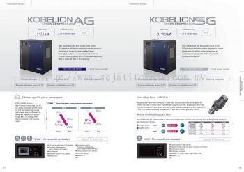 Kobelion Oil Injected 8