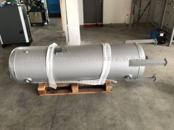 500 Litres Air Receiver Tank