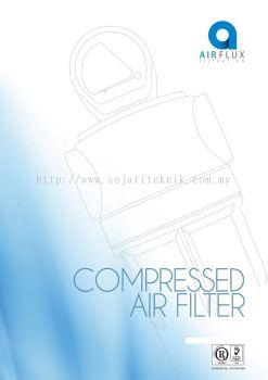 Airflux Filter Catalogue