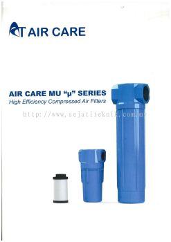 Air Care Filter MU 1
