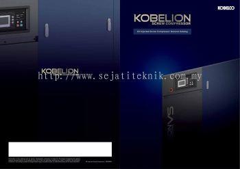 Kobelco KOBELION Catalogue