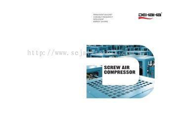 DEHAHA Compressor Catalogue