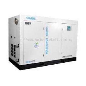 GAIRS Compressor 3
