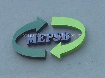 MEPSB 3in aluminium box up