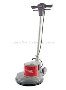 Cyclone S510 Floor Scrubber