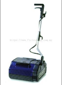 Duplex Floor Cleaner