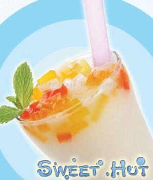 Yogurt Fruit Blended Series