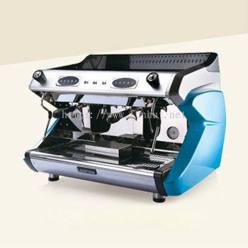 Ferrari Double Group Espresso Coffee Machine F1-2