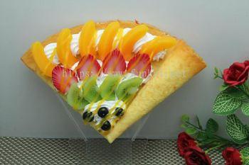 Sample Food Model