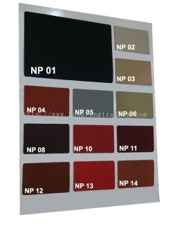 Automotive High Microfiber NP series